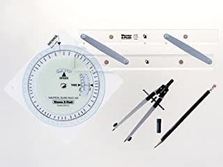 sailing navigation tools