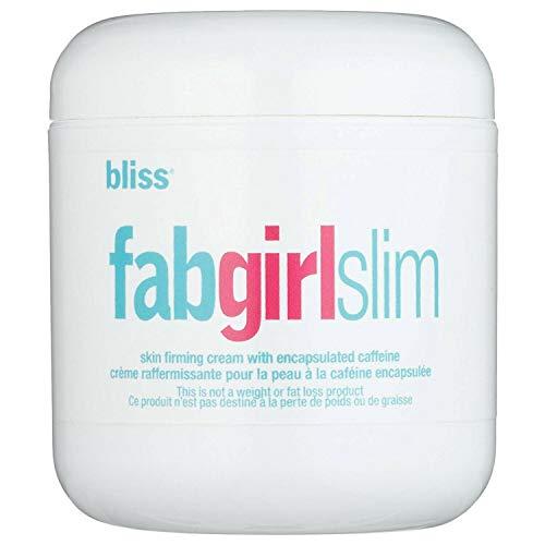 Bliss Fat Girl Slim 6oz,170.5g Bath Body Slimming Firming Fitness Care