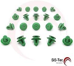 Amortiguador de gas para port/ón SiS-Tec 1J6827550E 500 mm, 500 N