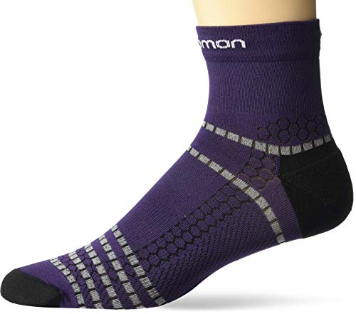 Salomon Standard Socks, Maverick/black, L