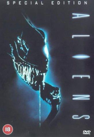 Aliens DVD [Reino Unido]