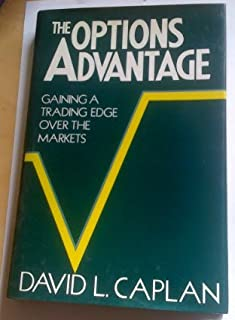 Options Advantage: Gaining a Trading Edge Over the Markets