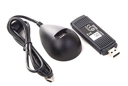 Panasonic TY-WL20 TY-WL20U TY-WL20E TY-WL20A TY-WL20C Wireless Lan WiFi USB Adaptor Dongle for Panasonic 2012 Internet Ready TVs