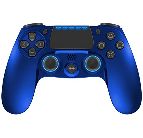 Twodots PS4 PRO Power Pad Wrd Blue