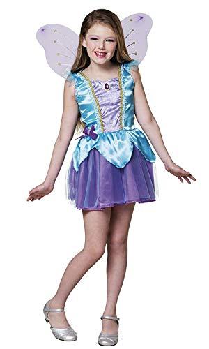 Boland-BOL82251 Disfraz, Color Viola, Azul, 10-12 Anos (Ciao SRL 1)