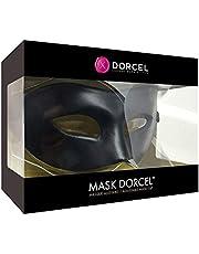 Leg Avenue Dorcel masker Dorcel 6071915 zwart 64GB A1, V30, U3