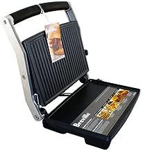 Breville BSG520XL Panini Duo Nonstick Press 2 Sandwich Maker Stainless Steel