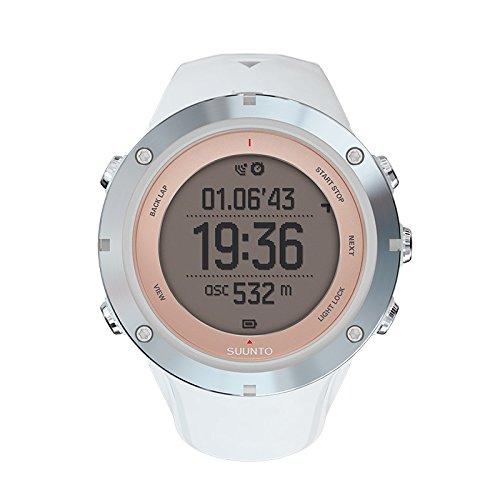 Suunto Damen Armbanduhr Ambit 3 Sport, sapphire, 50x 50x14,4 mm, SS020675000