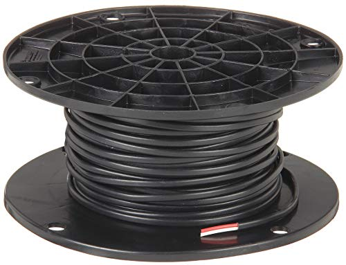 J Type Solid Wire, Length 100 Ft, PVC