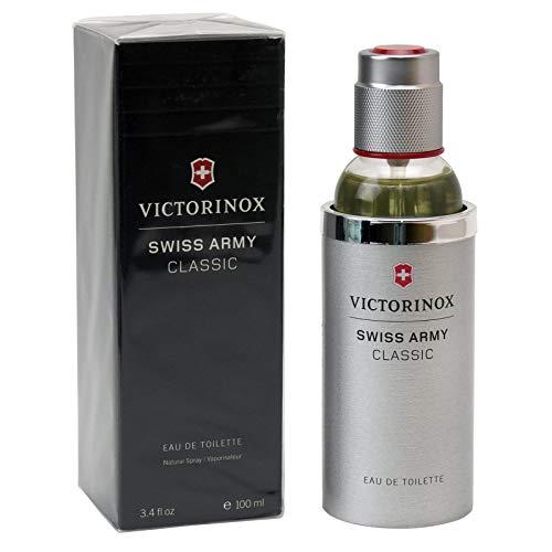 Opiniones y reviews de Swiss Army Perfume Mujer , listamos los 10 mejores. 13