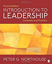 Introduction to Leadership: Concepts and Practice Book PDF