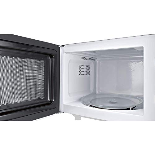 418+HKUDZfL. SS500  - Bosch HMT72G450B Serie 4 Freestanding 800W Microwave Oven with Grill - Brushed Steel