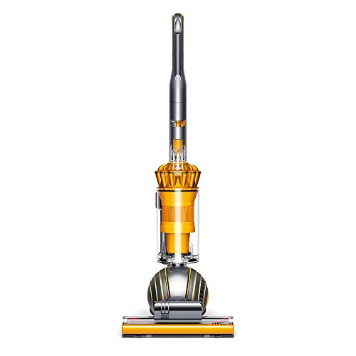 (Renewed) Dyson Ball Multi Floor 2 Upright Vacuum, Yellow