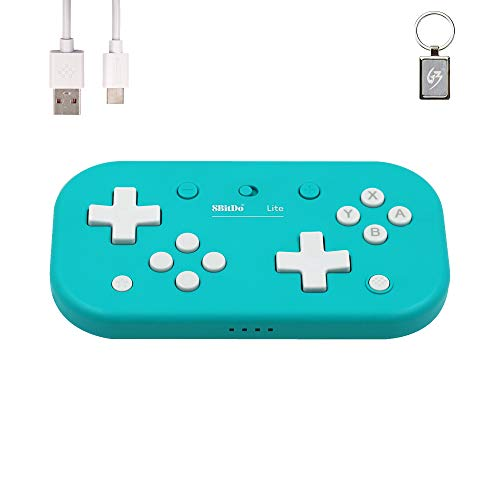 8Bitdo Lite Bluetooth Wireless Gamepad for Nintendo
