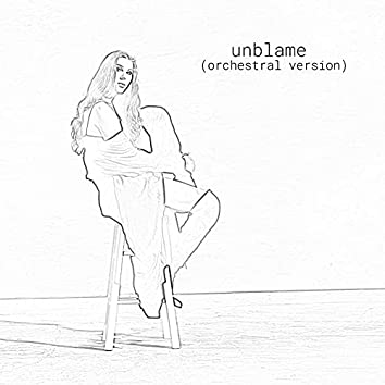 unblame (orchestral version)