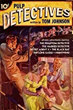 Pulp Detectives - Limited Edition Hardcover