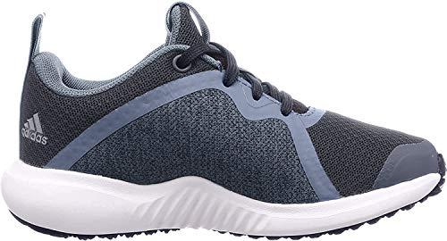 adidas Performance Fortarun X Laufschuh Kinder blau/pink, 5.5 UK - 38 2/3 EU - 6 US