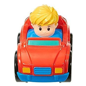 Fisher-Price Little People Wheelies SUV Vehicle
