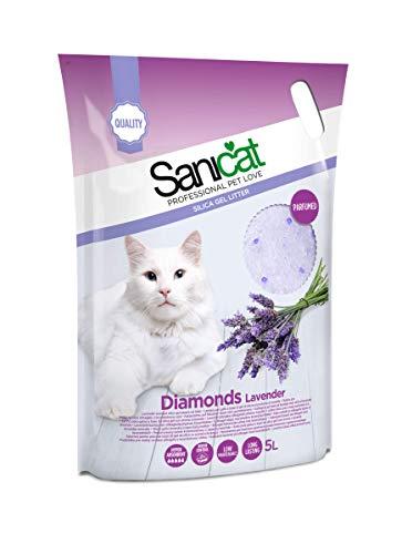 Sanicat Diamonds Lavanda 5L