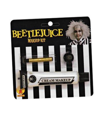 Beetlejuice Makeup Kit, Officially Licensed