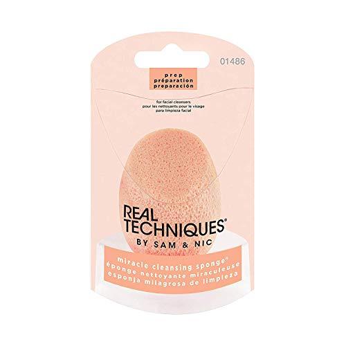 Real Techniques - Esponja milagrosa para limpieza