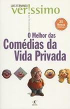 O Melhor das Comedias da Vida Privada (Em Portugues do Brasil)