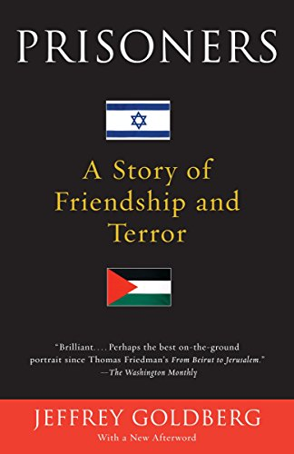 Prisoners: A Story of Friendship and Terror