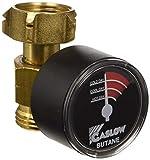 Contrôle de Niveau de gaz Butane - 1 Bouteille
