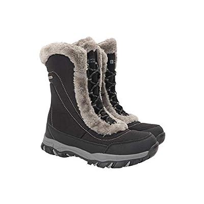 Amazon.co.uk: Snow Boots