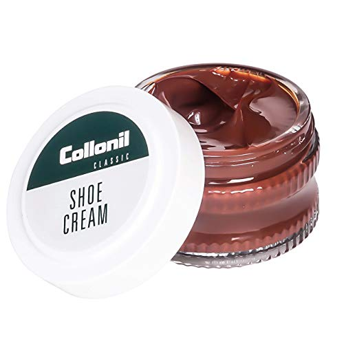 Lucido Da Scarpe Collonil Shoe Cream 50 ml Marrone