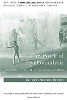 The Work of Psychoanalysis (The New Library of Psychoanalysis)