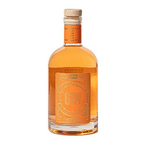 Tovess Gin à l'orange et à la clémentine (70cl)
