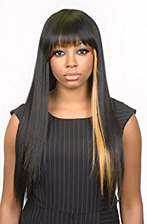 DIANA Bohemian Wig Pure Natural ASHANTI 26