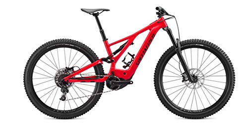 SPECIALIZED Bici E-MTB Turbo Levo 29 Rojo M
