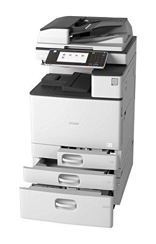 Ricoh Aficio MP C2011SP Laser A3 Gris - Impresora multifunción (Laser, Colour Printing, Colour Copying, Colour scanning, Copiar, Imprimir, Escanear, 20 ppm)