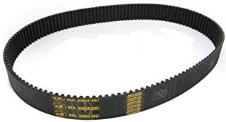 Belt Drives Ltd. 8mm 1-1/2in. 132 Teeth Primary Drive Replacement Belt