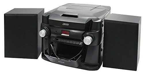 RCA Cd Audio System Rs22363