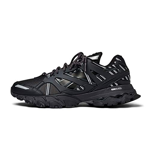 Reebok DMX Trail Shadow Sneaker EF8811 Unisex Black 43