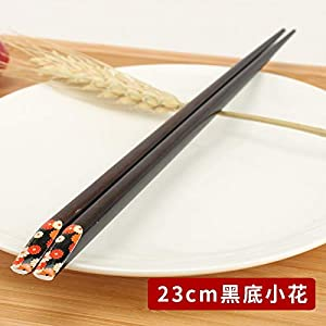 Solid wood chopsticks Japanese sakura nail chopsticks pointed craft chopsticks gift chopsticks, characteristic…