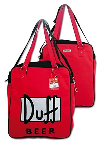 Duff Beer Mixed-Tasche Classic 2
