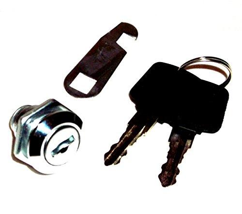 Briefkastenschloss Briefkasten Schrankschloss 2 Schlüssel
