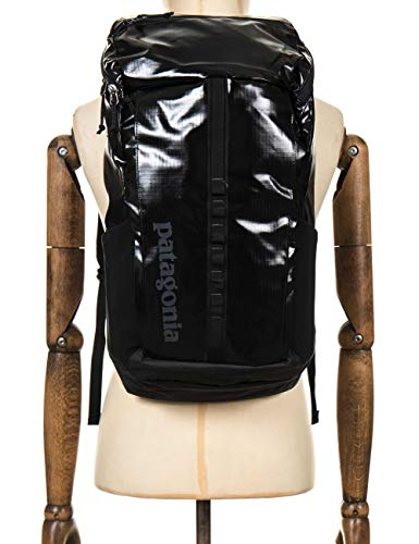 Patagonia Black Hole Pack 25L Mochila tipo casual 53 centimeters 25 Negro (Black)