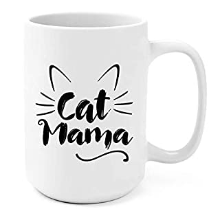 Cat mug for Cats Lovers