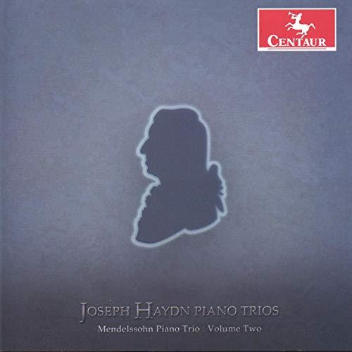 Mendelssohn Piano Trio - Franz Joseph Haydn (1732 - 1809)