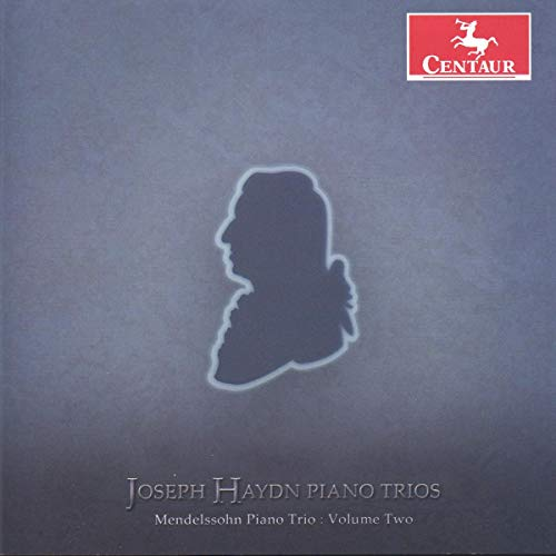 Haydn:Piano Trios Vol.2