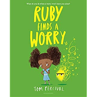 Ruby Finds a Worry (Big Bright Feelings)