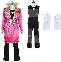 【三木君cos】海賊戦隊ゴーカイジャーゴーカイピンク コスプレ衣装 仮装 ハロウィーン ハロウィン 文化祭 cosplay
