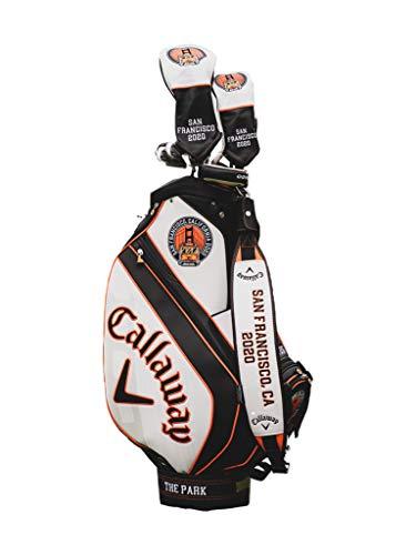 Callaway Golf Tasche Staff Major US PGA 2020 SF