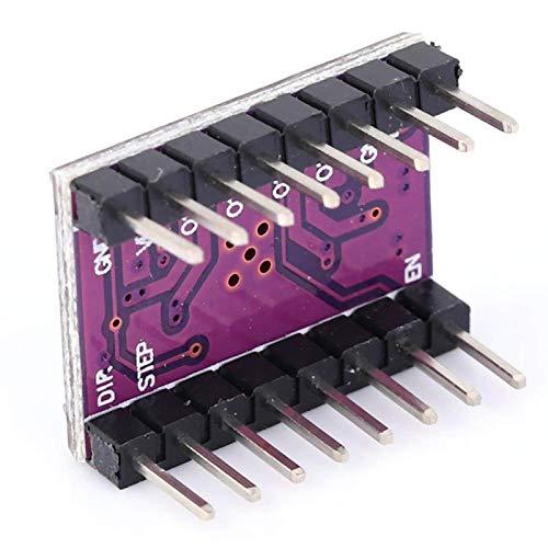 Scanner bifase del modulo di azionamento del motore passo-passo per stampante 3d