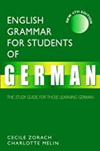 English Grammar for Students of German 4th edition (German Edition)